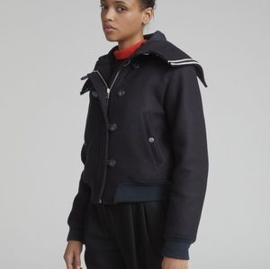 NWT Rag & Bone Kingston Bomber